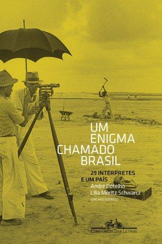 UM ENIGMA CHAMADO BRASIL, livro de Vários Autores