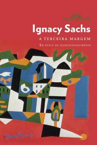 A TERCEIRA MARGEM, livro de Ignacy Sachs