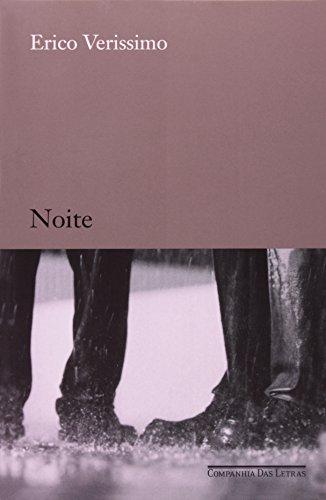 NOITE, livro de Erico Verissimo