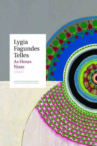 As horas nuas, livro de Lygia Fagundes Telles