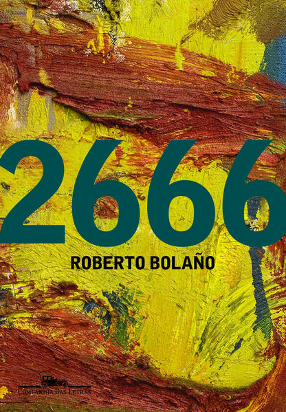 2666, livro de Roberto Bolaño