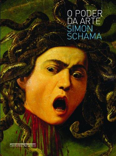 O poder da arte, livro de Simon Schama