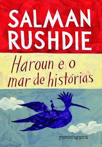 Haroun e o mar de histórias (Edição de Bolso), livro de Salman Rushdie