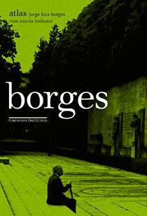 Atlas, livro de Jorge Luis Borges, María Kodama