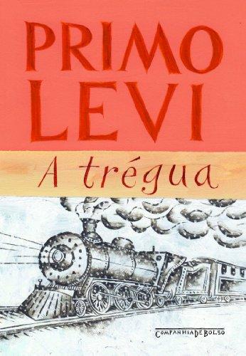 A TRÉGUA - POCKET, livro de Primo Levi