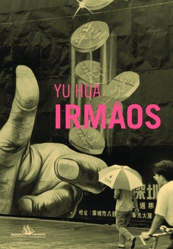 IRMÃOS, livro de Yu Hua
