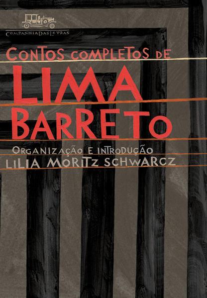 CONTOS COMPLETOS DE LIMA BARRETO, livro de Lima Barreto