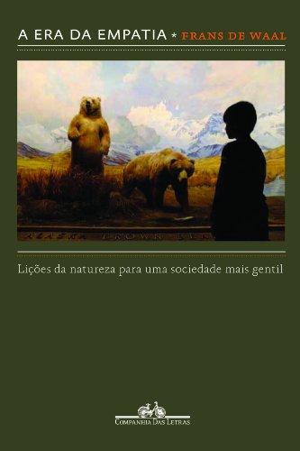A ERA DA EMPATIA, livro de Frans de Waal