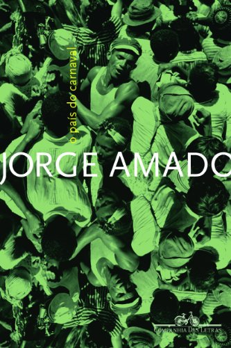 O país do carnaval, livro de Jorge Amado