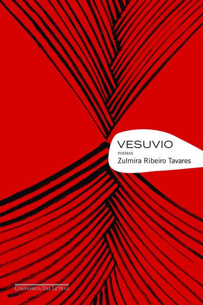 VESUVIO, livro de Zulmira Ribeiro Tavares
