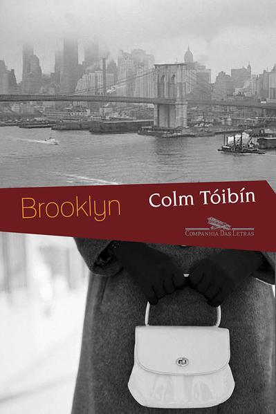 Brooklyn, livro de Colm Tóibín