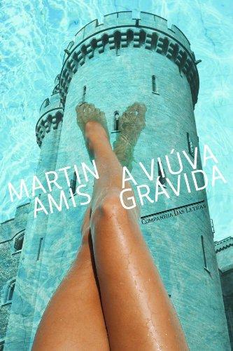 A viúva grávida, livro de Martin Amis