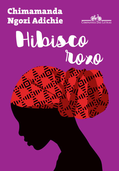 Hibisco roxo, livro de Chimamanda Ngozi Adichie