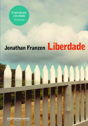 Liberdade, livro de Jonathan Franzen
