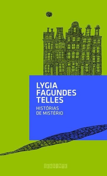 Histórias de mistério, livro de Lygia Fagundes Telles