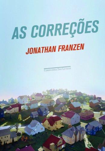 As correções, livro de Jonathan Franzen
