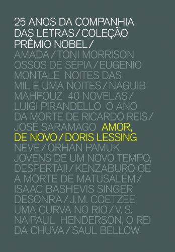 Amor, de novo (Coleção Prêmio Nobel), livro de Doris Lessing