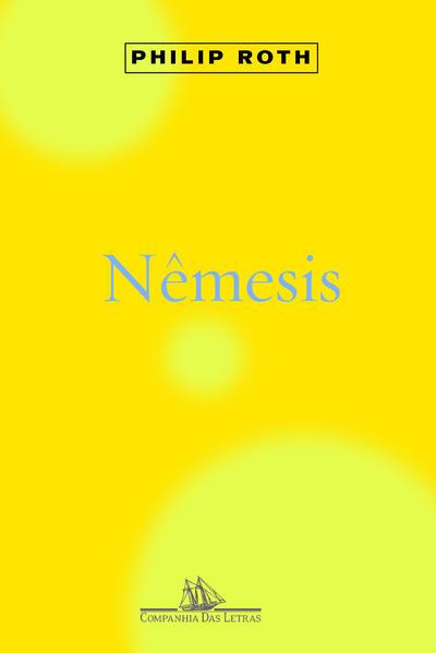 Nêmesis, livro de Philip Roth