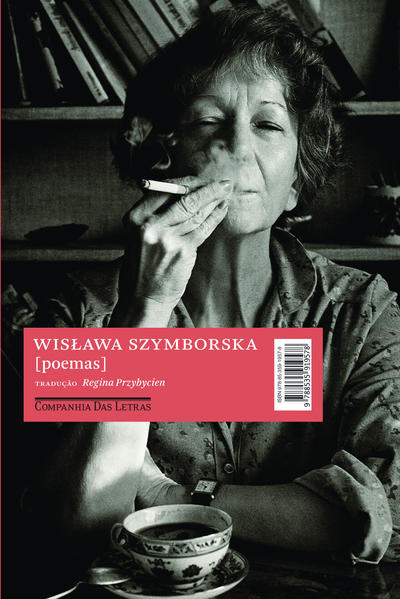 Poemas - Wislawa Szymborska, livro de Wislawa Szymborska