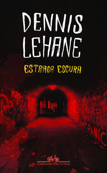 Estrada Escura, livro de Dennis Lehane