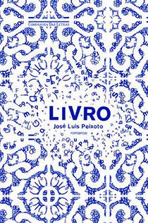 Livro, livro de José Luís Peixoto