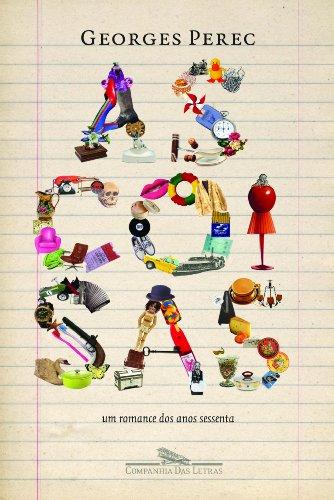 AS COISAS, livro de Georges Perec