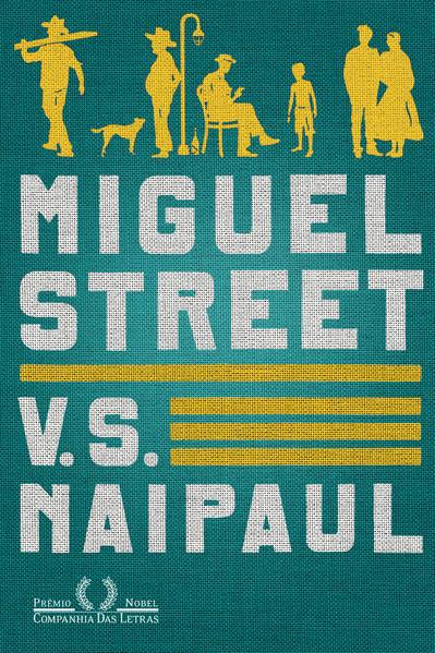 MIGUEL STREET, livro de V. S. Naipaul