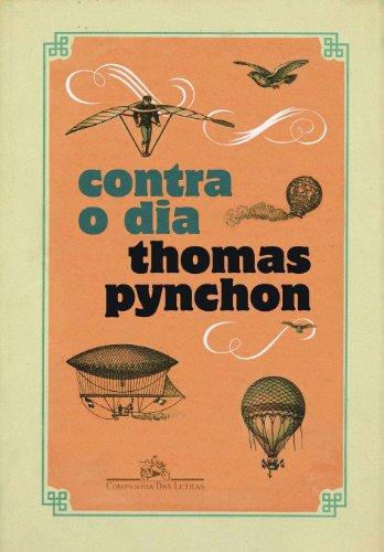 Contra o dia, livro de Thomas Pynchon