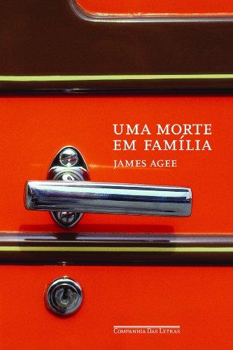 Uma morte em família, livro de James Rufus Agee