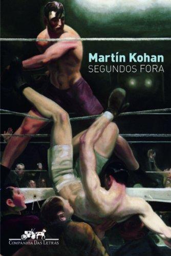 Segundos Fora, livro de Martín Kohan