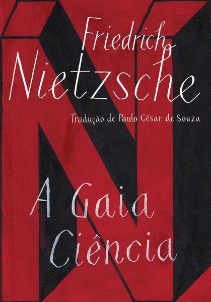 A gaia ciência (Edição de Bolso), livro de Friedrich Nietzsche