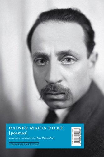 Rainer Maria Rilke [Poemas], livro de Rainer Maria Rilke
