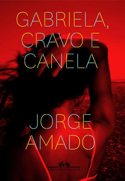 Gabriela, Cravo e Canela (Edição Econômica), livro de Jorge Amado