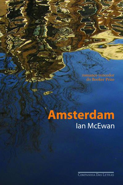 Amsterdam, livro de Ian McEwan