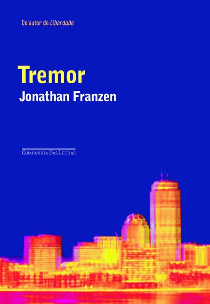Tremor, livro de Jonathan Franzen