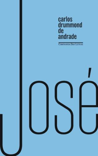 José, livro de Carlos Drummond de Andrade