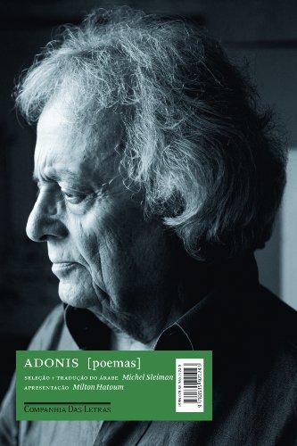 Adonis [Poemas], livro de Adonis