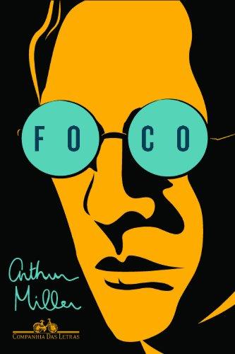 Foco, livro de Arthur Miller