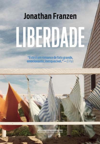 LIBERDADE (EDIÇÃO ECONÔMICA), livro de Jonathan Franzen