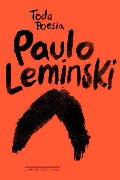Toda Poesia, livro de Paulo Leminski