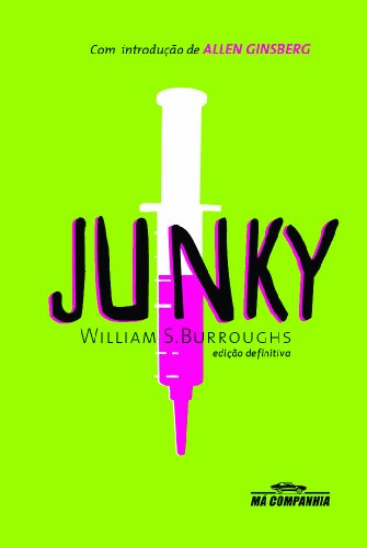 Junky, livro de William S. Burroughs