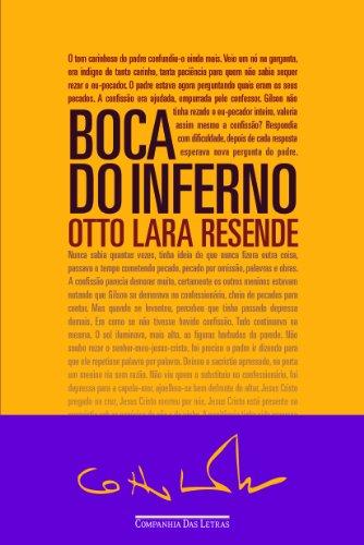 Boca do Inferno, livro de Otto Lara Resende