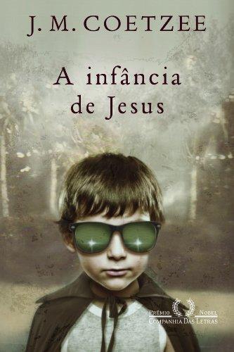 A infância de Jesus, livro de J. M. Coetzee