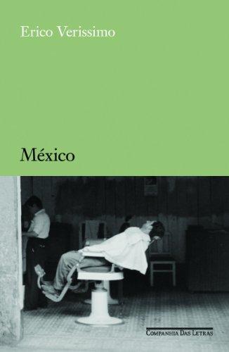 México, livro de Erico Verissimo