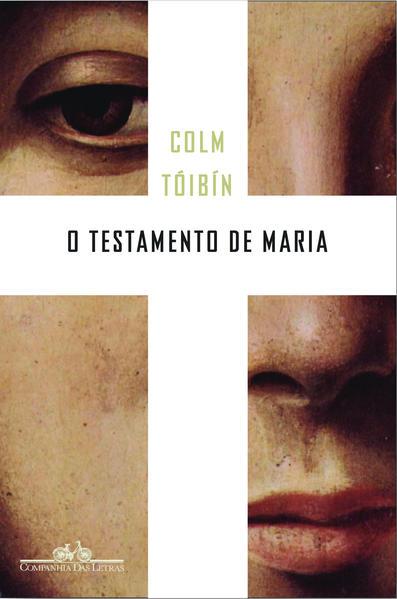 O testamento de Maria, livro de Colm Tóibín