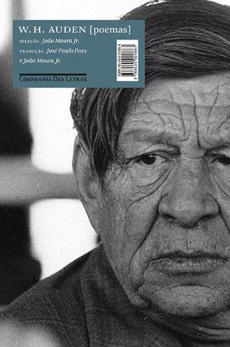 Poemas, livro de W. H. Auden