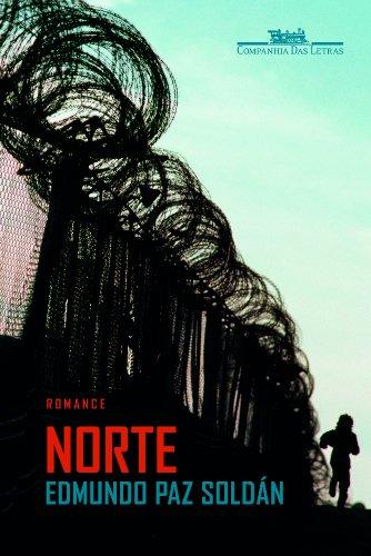 Norte, livro de Edmundo Paz Soldán