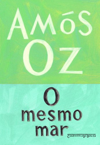 O mesmo mar (Edição de Bolso), livro de Amós Oz