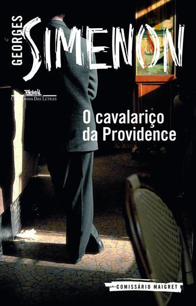 O Cavalariço da Providence, livro de Georges Simenon
