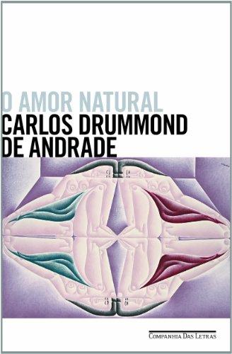 O Amor Natural, livro de Carlos Drummond de Andrade